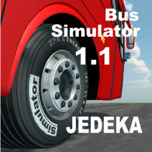 JEDEKA Bus Simulator id 1.1