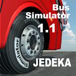 JEDEKA Bus Simulator id 1.1 Icon