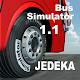 JEDEKA Bus Simulator id 1.1 (game)
