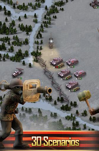 frontline: eastern front screenshot 3