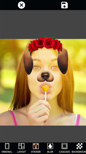 Beauty Makeup Selfie Camera MakeOver Photo Editor  screenshots 9