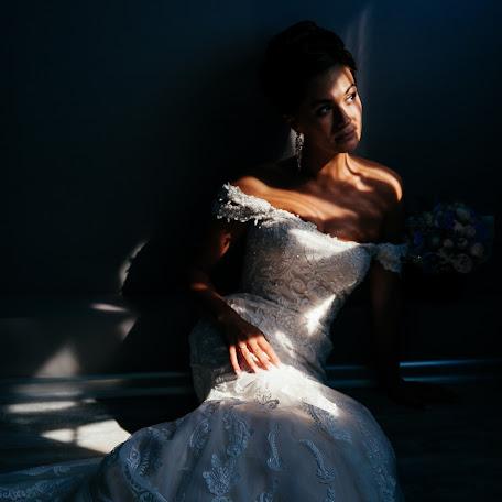 Wedding photographer Anna Bukhtoyarova (Skorpyanka). Photo of 29.08.2017