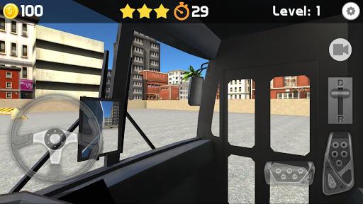 Bus Parking 3D 3.6 screenshots 17