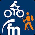 FN-Touren: Taubertal&Odenwald
