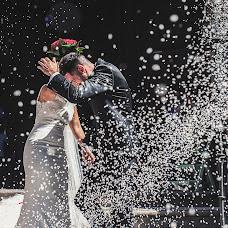 Wedding photographer Ernst Prieto (ernstprieto). Photo of 06.11.2018