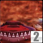 سباق الفرسان - 2 Icon