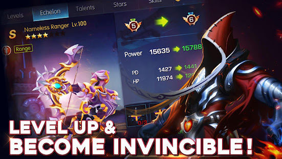 How to hack Sins Raid for android free