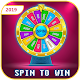 Spin to Earn daily 10$ : Spin to Win for PC-Windows 7,8,10 and Mac