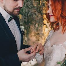 Wedding photographer Yana Artemeva (yanohka). Photo of 02.03.2016