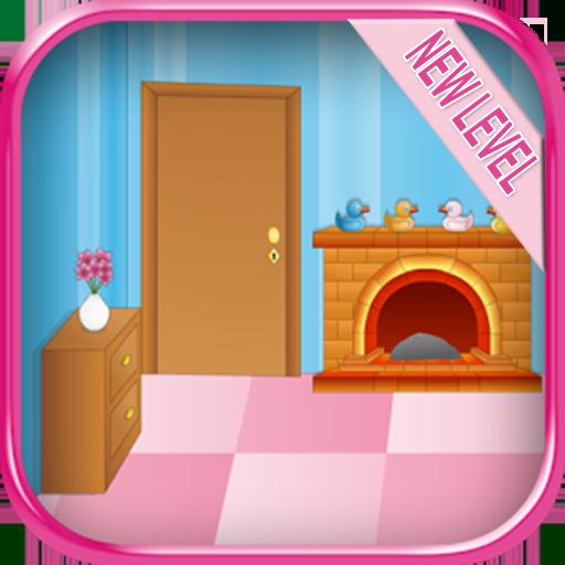 Escape Game-Radical Room 休閒 App LOGO-硬是要APP