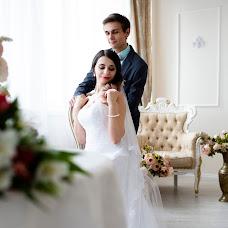 Wedding photographer Lena Kupcova (fotoLiss). Photo of 24.04.2017