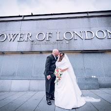 Wedding photographer Piera Tammaro (PieraTammaro). Photo of 17.08.2016