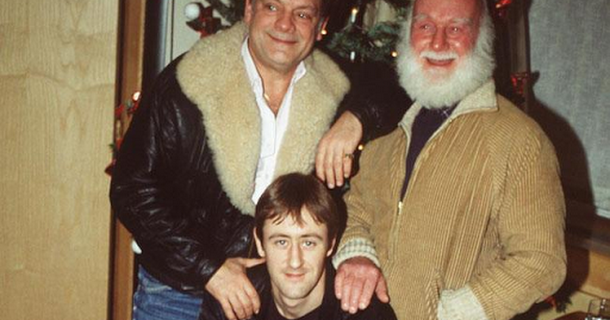 BBC developing new sitcom tipped to be 'modern day' Only Fools and Horses