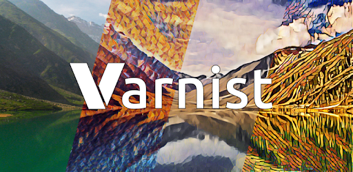 Varnist - Photo art effects for PC