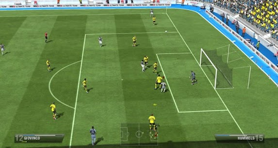 Ultimate Soccer – Football 2020 Apk Download For Android 1