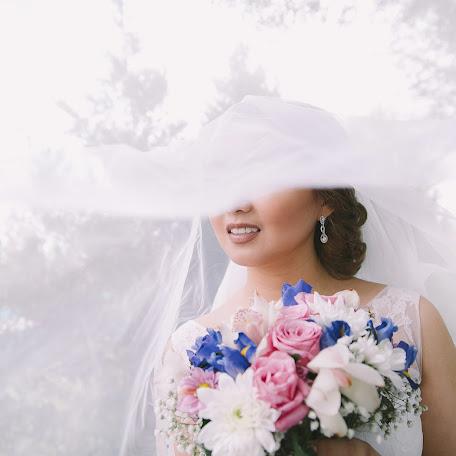 Wedding photographer Ramil Magdeev (ra-ma). Photo of 23.10.2015