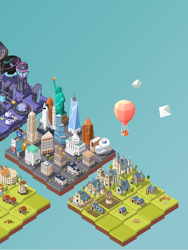 Age of 2048™: Civilization City Building Games 1.6.0 screenshots 9