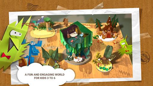 Paper Tales Free 4.180720 screenshots 2