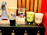 米鹿創意手調飲品-永和店