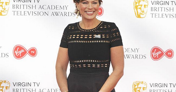 Kate Silverton to present on C5