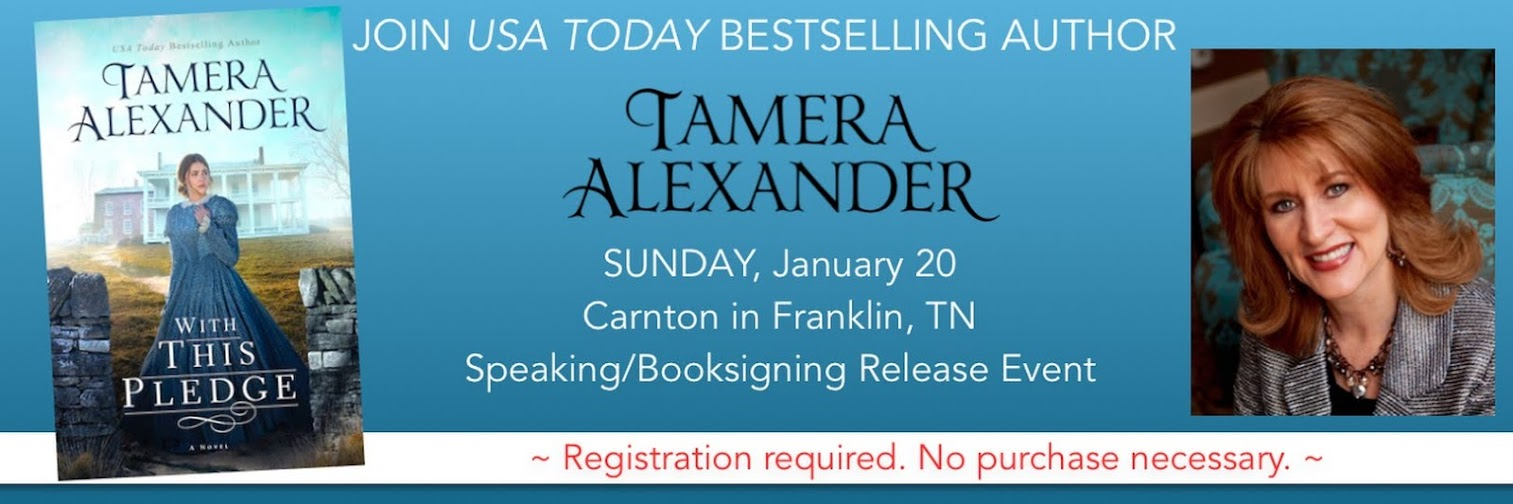 WITH THIS PLEDGE Release Event/Booksigning - CARNTON in Franklin, TN