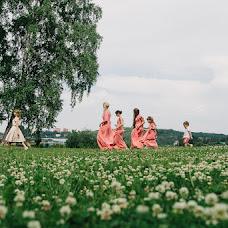Wedding photographer Artem Mishenin (mishenin). Photo of 11.07.2016
