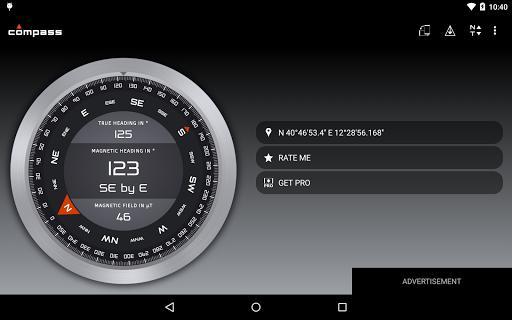 Compass screenshot 16