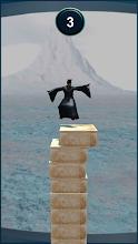 Stack Mega Jump : jump over Stack screenshot thumbnail