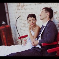 Wedding photographer Aleksandr Seluyanov (seluyanov). Photo of 11.12.2012