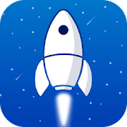 Rocket Booster – Battery saver && Memory cleaner