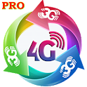 3G To 4G Converter PRO icon