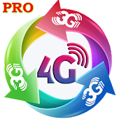3G To 4G Converter PRO