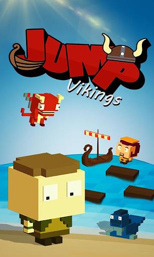Jump Vikings