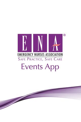 ENA Events
