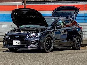 インプレッサ スポーツ GT2 1.6i-Lののカスタム事例画像 Ki-TAKさんの2018年09月08日11:30の投稿