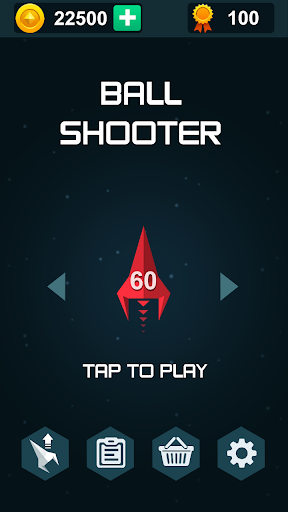 Ball Shooter 1.5.5 screenshots 8