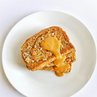 French Toast Almond Milk Recipes.