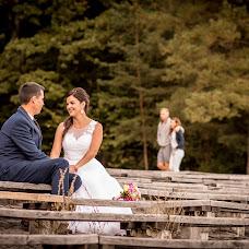 Wedding photographer Claudiu Mercurean (MercureanClaudiu). Photo of 11.10.2017
