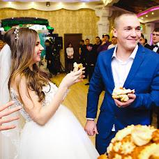 Wedding photographer Irina Yudova (irinaaa). Photo of 05.03.2018