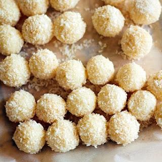 Coconut Milk Fudge (Topra Pak) Recipe