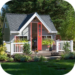 tiny house design - android apps on google play