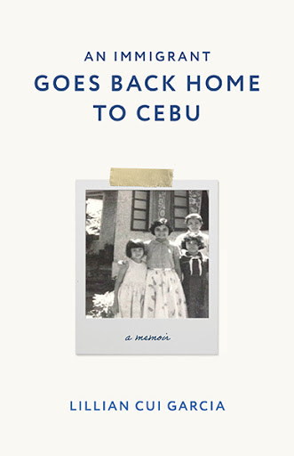 An Immigrant Goes Back Home to Cebu cover