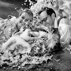 Wedding photographer Roman Matejov (syltfotograf). Photo of 11.12.2016