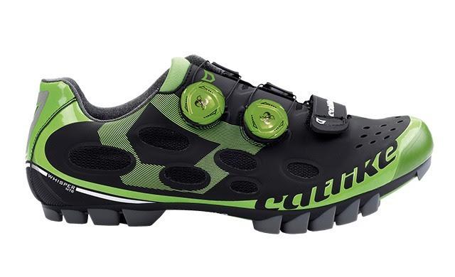 zapatillas ciclismo btt 2016