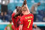 """Kevin De Bruyne man van de match: """"Het was oké"""""""