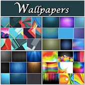 Material Wallpapers AA