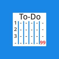 To Do List - DouglasCalvin.com