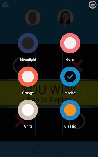 Tic Tac Toe modavailable screenshots 5