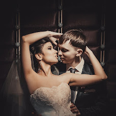 Wedding photographer Evgeniy Bunakov (GooDi). Photo of 08.03.2013