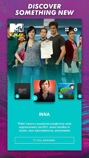MTV Play u2013 Live TV 4.4 screenshots 9